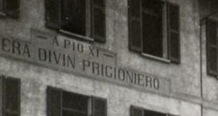 Opera Divin Prigioniero