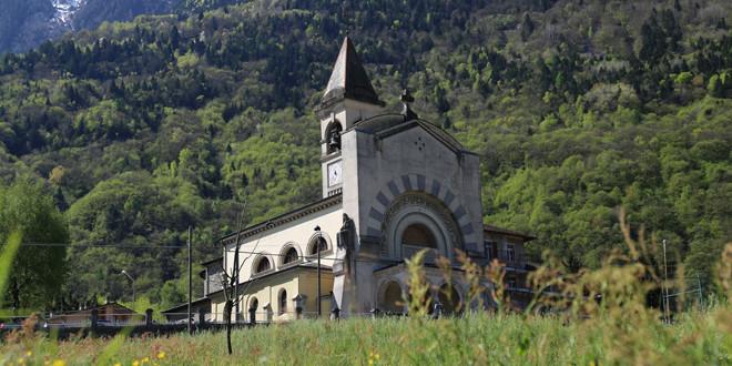 Santuario Divin Prigioniero