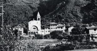 Santuario - Valle di Colorina