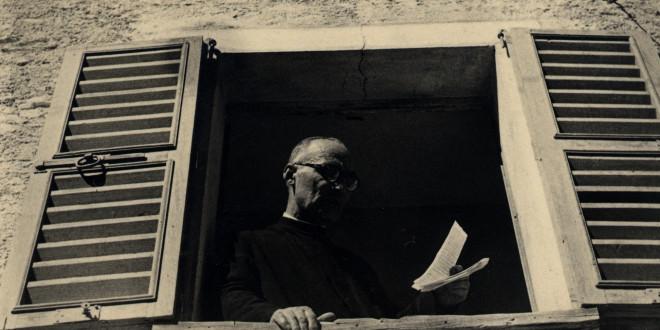 Archivio Fotografico sulla vita di don folci