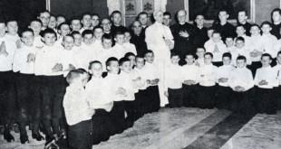 don Folci e Papa Pio XII