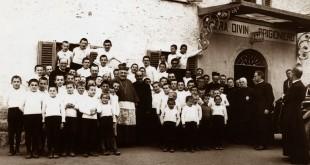 11 Luglio 1920 - 1924