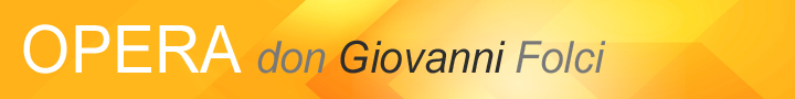 Opera don Giovanni Folci