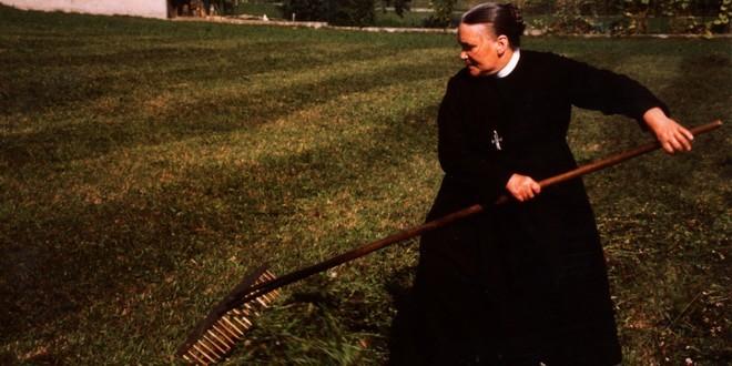 Suor Maria della SS. Trinità:
