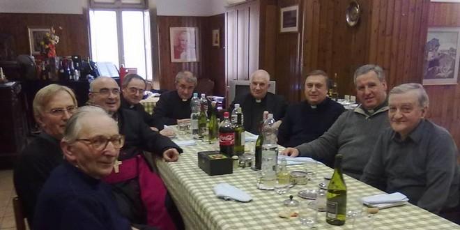 I sacerdoti