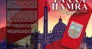copertina FAXXA HAMRA
