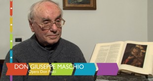 don Giuseppe Maschio