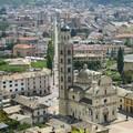 Santuario Tirano