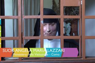 Suor Angela Maria Lazzari