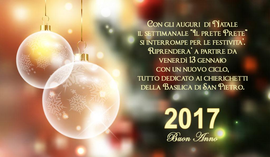Auguri Di Buon Natale Spirituali.Buon Natale Opera Don Folci