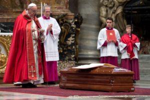 Funerali Gilberto Agustoni