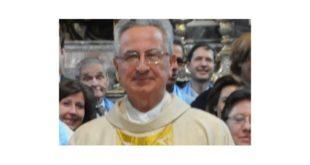 A 79 anni si è spento monsignor Lorenzo Bataloni
