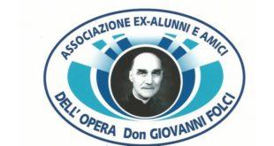 Domenica 1 ottobre 2017: Assemblea annuale ex-alunni e amici dell'Opera Don Folci