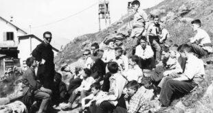 26 maggio alle ore 18:00: Santa messa in suffragio di don Mario Tocchetti