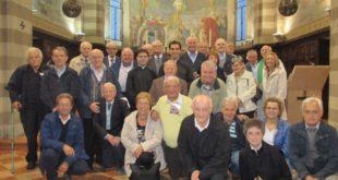 1 Ottobre 2017: assemblea annuale degli ex-alunni e amici dell'opera don Folci