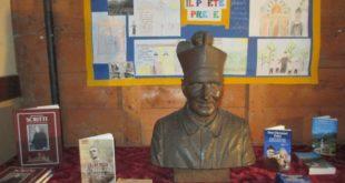 Un museo per il Venerabile Don Folci:  ESTRAZIONE