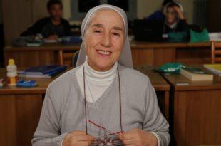 Suor Lucia