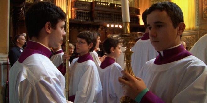 Don Flávio José De Medeiros - Cerimoniere della Basilica di San Pietro