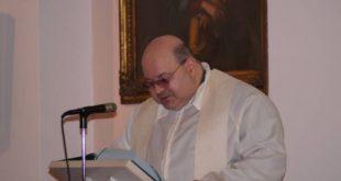 Don Matteo Forni  è improvvisamente tornato alla Casa del Padre