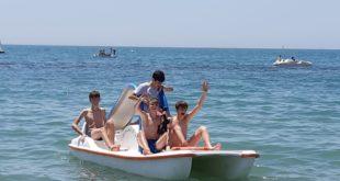 Chierichetti 2017-2018: 2 giugno – Tutti al mare