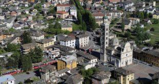Luglio-Agosto 2018: XI° Rassegna organistica al Santuario della Madonna di Tirano