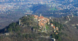 sabato 14 luglio 2018: II° Camminata folciana al Sacro Monte di Varese