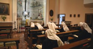 Giovedì 29 novembre 2018:<br> L'opera Don Folci festeggia 92 anni di Fondazione
