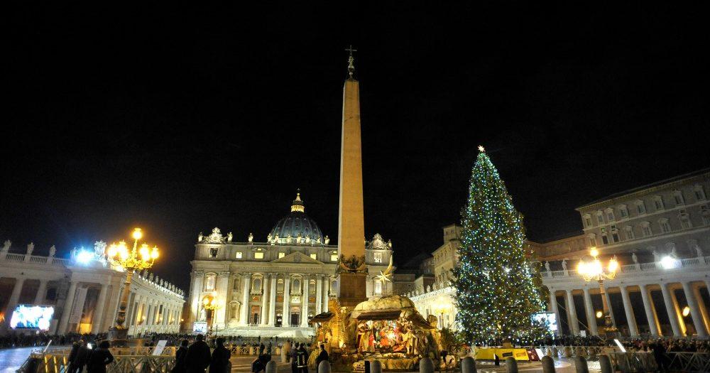 Città del del vaticano,