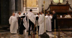 Giugno, mese di anniversari sacerdotali