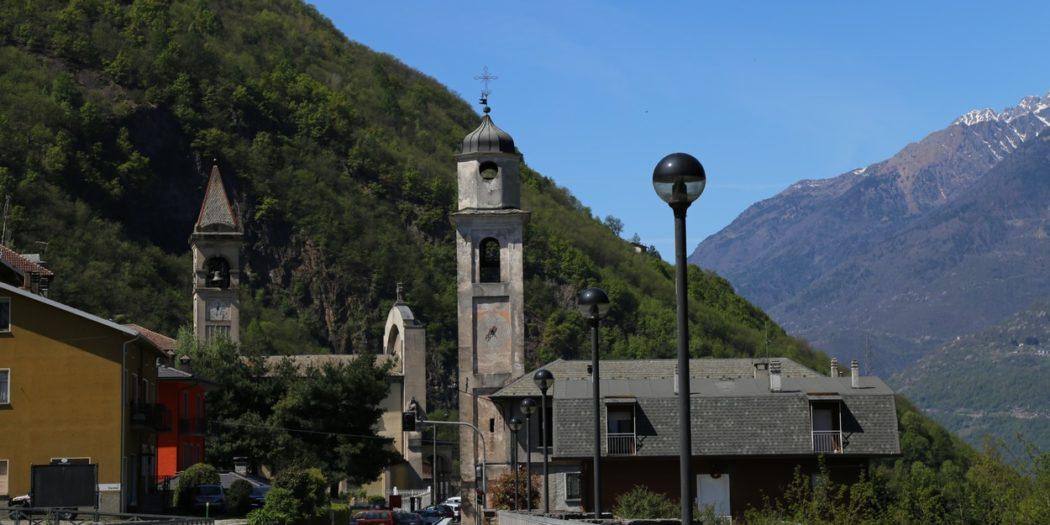 Valle di Colorina (SO)