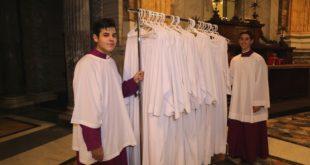 Preeseminario S. Pio X