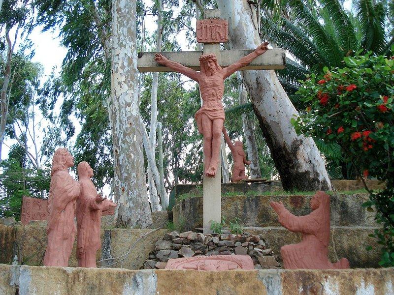 Santuário Nossa Senhora Mãe dos Pobres