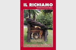 Richiamo - Dicembre 2011