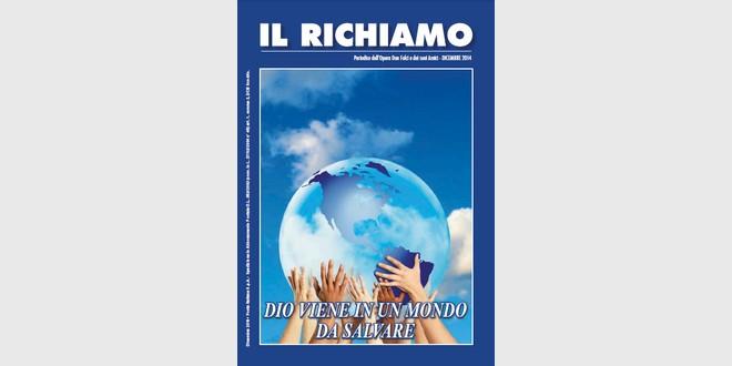 Il Richiamo - Dicembre 2014