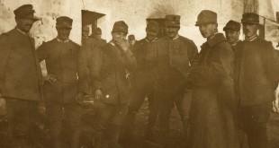 Settembre 1917 - Gennaio 1919