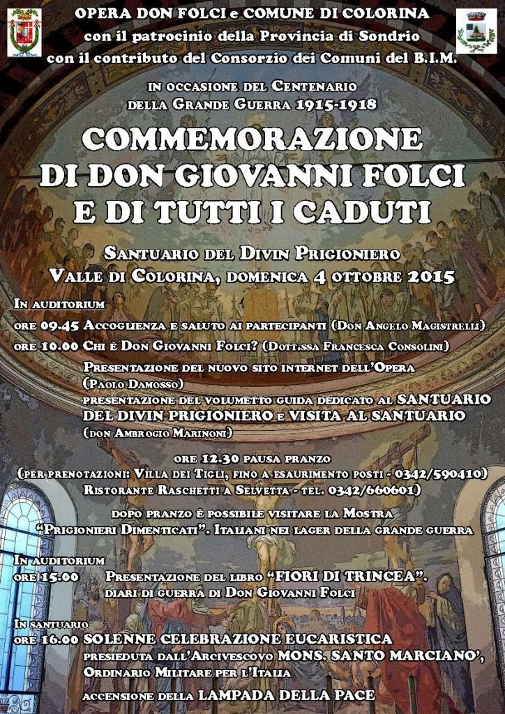 Manifesto 4 ottobre 2015