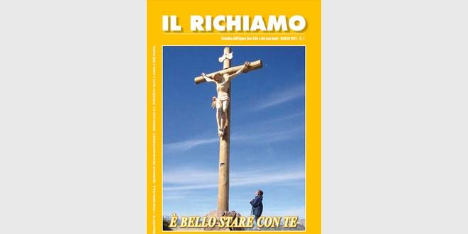 Richiamo - Marzo 2015