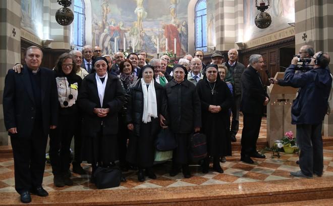 Volontari per l'opera don Folci