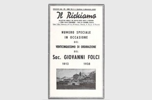 Numero speciale Maggio 1938