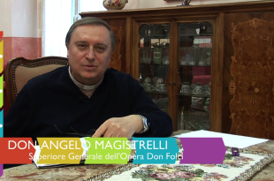 Angelo Magistrelli