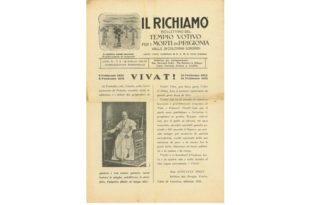 Richiamo n.6 - Febbraio 1931