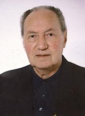 don Gianfranco De Bernardi
