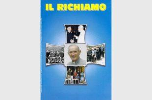 Richiamo - Settembre 2007