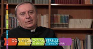 don angelo magistrelli