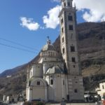 Chierichetti - Valtellina 2018 Santuario Tirano