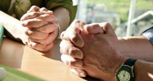 Catena di preghiera