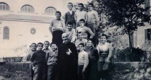 58° anniversario della morte del venerabile don Giovanni Folci