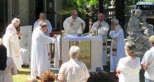 108° anniversario della Prima Messa di don Giovanni Folci